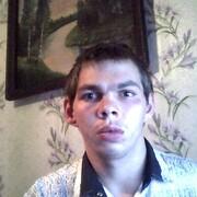 ДИКИЙ, 26, г.Чунский