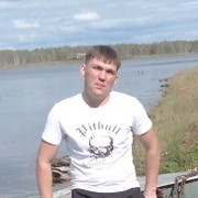 Евгений 27 Братск