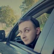 Юрий Милетский, 25, г.Колпино