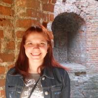 ирина, 33 года, Стрелец, Смоленск