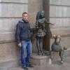 Алексей, 34, г.Каунас