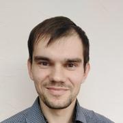 Илья, 33, г.Северск