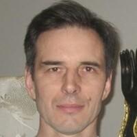 Юрий, 54 года, Близнецы, Москва
