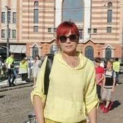 Анна 49 лет (Скорпион) Санкт-Петербург