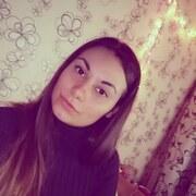 Ксения Ремизова, 24, г.Владимир