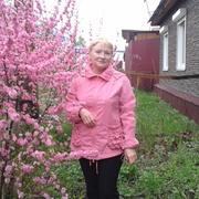 Любовь, 64 года, Весы