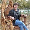 Светлана, 53, г.Луза