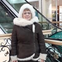 нина, 60 лет, Дева, Екатеринбург