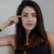 Мария 34 года (Телец) Санкт-Петербург