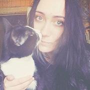 Полина, 22, г.Канаш
