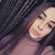 Кристина, 18, г.Борисоглебск