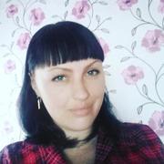 Алёна 38 лет (Водолей) Киселевск