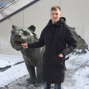 Денис 23 Владивосток