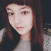 Валерия Абдрахимова, 20, г.Челябинск