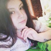 Маргарита, 23, г.Уссурийск