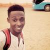 jonathan, 31, Accra