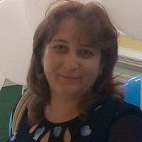Татьяна, 46 лет, Стрелец, Томск