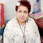 Альмира 54 года (Козерог) Уфа