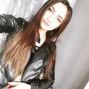 Dina, 24, г.Житомир