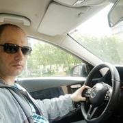 Котофеич 43 года (Рак) Норильск