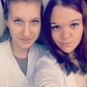 Катя, 23, г.Пинск