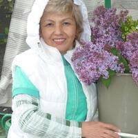 РОЗА, 64 года, Стрелец, Уфа