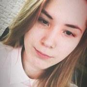 Inga Uchaneva, 19, г.Новочебоксарск