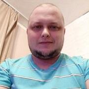 Андрей, 30, г.Ханты-Мансийск