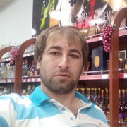 Рагим, 32, г.Дербент