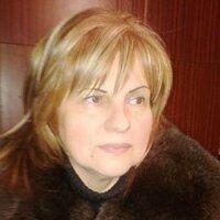 СВЕТЛАНА, 61 год, Овен, Москва
