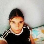 Ксения, 18 лет, Дева
