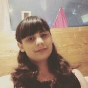 Елизавета, 24, г.Ногинск