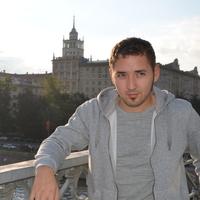 Юра Дмитриев, 34 года, Овен, Москва