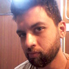 Randall, 33, Johannesburg