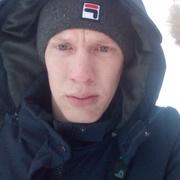 Виталий Вихарев 23 Карагай