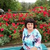 Галина, 63, г.Симферополь