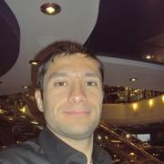 ALEX, 38 лет, Козерог