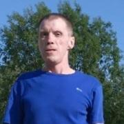 Дмитрий 51 год (Стрелец) Усинск