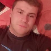 Андрей 23 года (Козерог) хочет познакомиться в Замглае