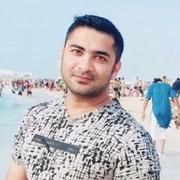 Salman 34 года (Водолей) Дубай