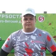 Тимур, 25, г.Киров