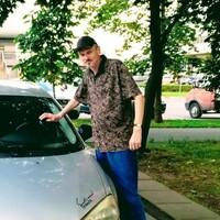 Максим Черкасов, 52 года, Телец, Москва