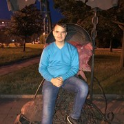 Виталик Саповский, 28, г.Донской