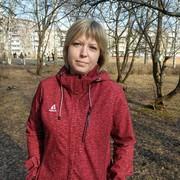 Светлана 39 лет (Скорпион) Рыбинск