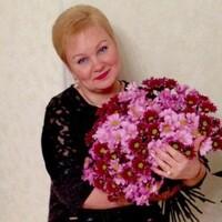 Мария, 54 года, Рыбы, Минск