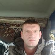 Михаил Никитенко 35 Краснодар