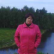 Инна, 42, г.Камешково