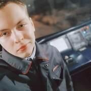 Андрей, 19, г.Иваново
