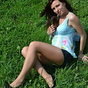 Katerina 28 лет (Стрелец) Истра