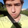 Александр Востров, 18, г.Астрахань